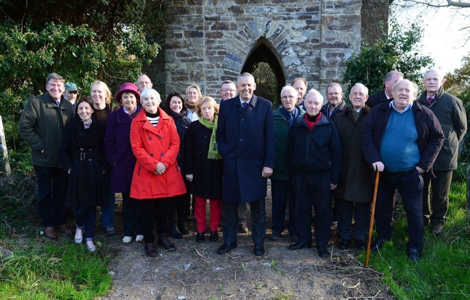 Friends of Innishannon