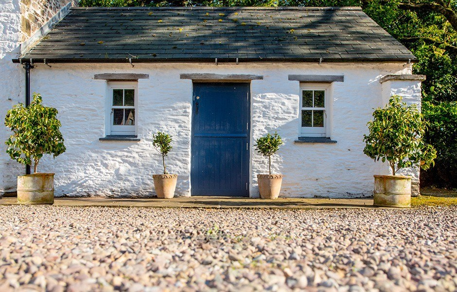 renovated cottage cork
