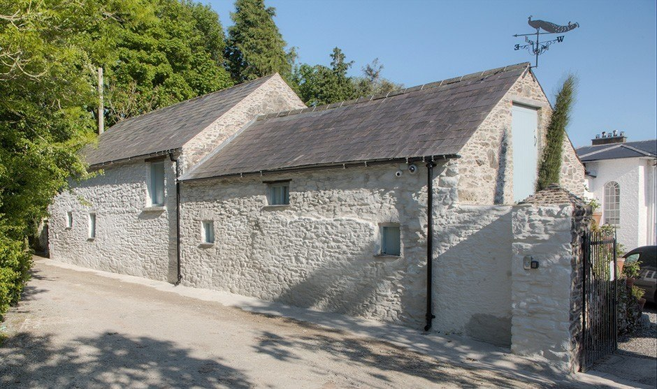 Restored outbuilding Cork